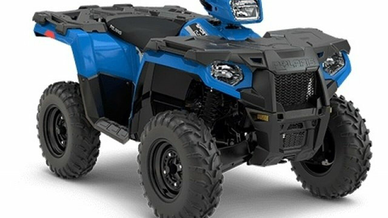 2018 Polaris Sportsman 450 for sale 200496267