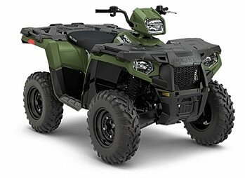 2018 Polaris Sportsman 450 for sale 200496282