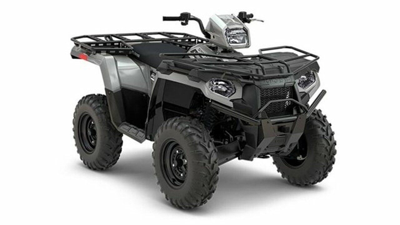 2018 Polaris Sportsman 450 for sale 200496283