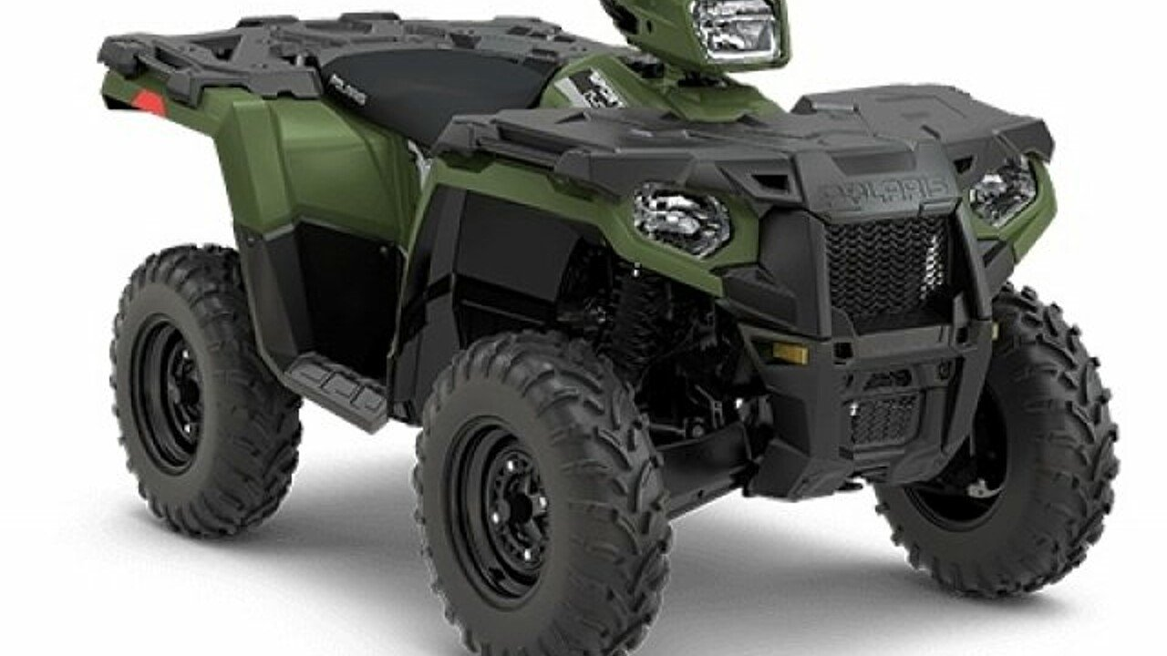 2018 Polaris Sportsman 450 for sale 200496366