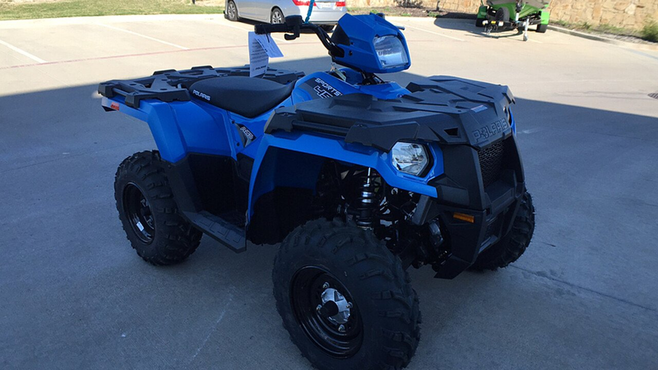 2018 Polaris Sportsman 450 for sale 200498607