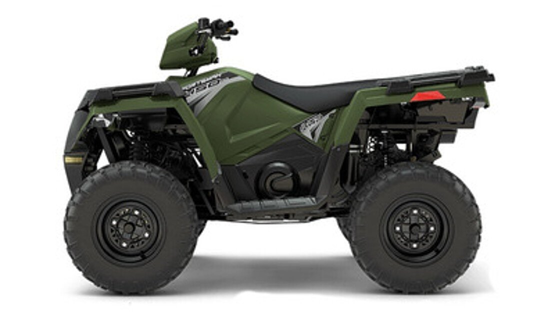 2018 Polaris Sportsman 450 for sale 200509622