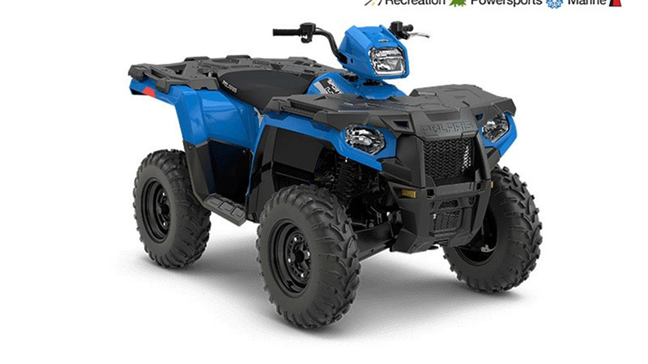 2018 Polaris Sportsman 450 for sale 200511368