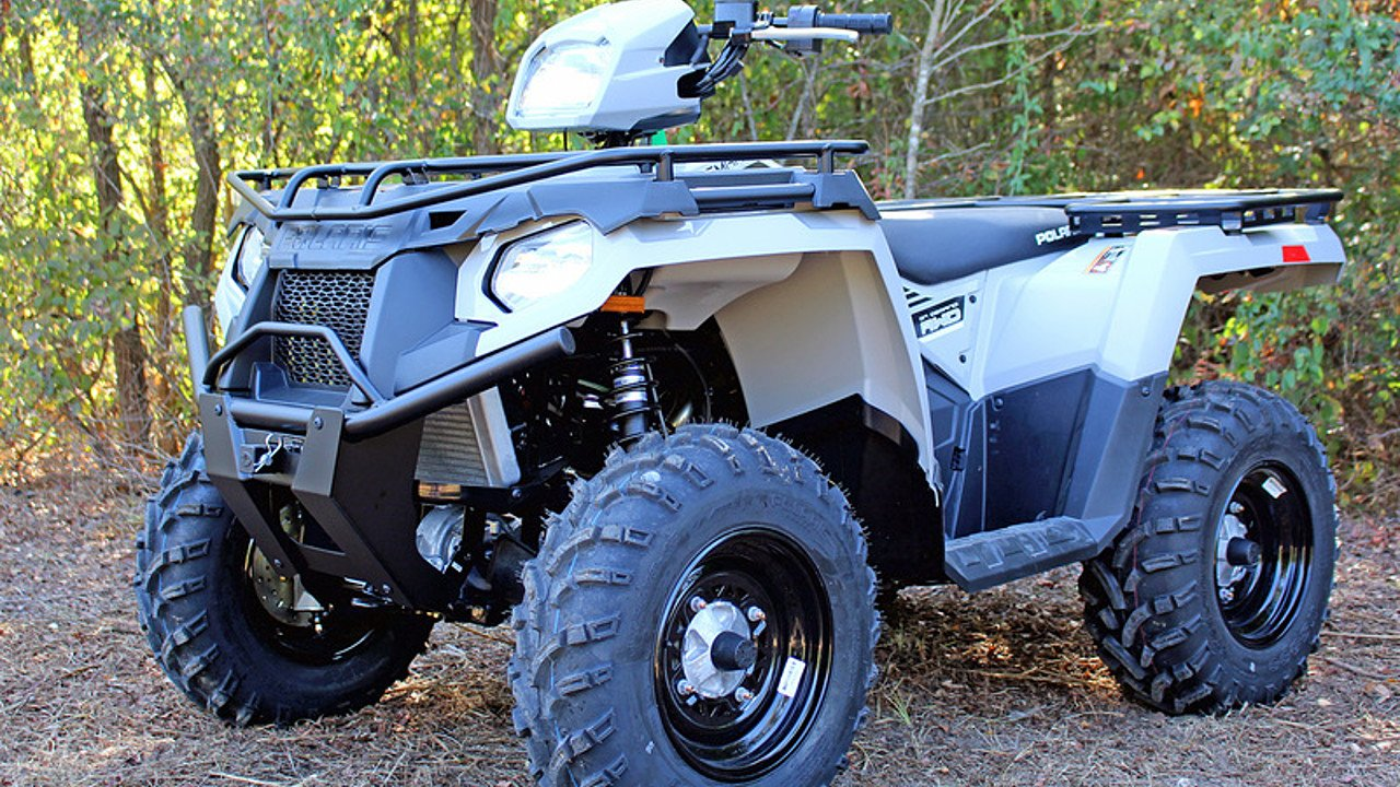 2018 Polaris Sportsman 450 for sale 200514377
