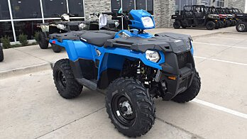 2018 Polaris Sportsman 450 for sale 200526531