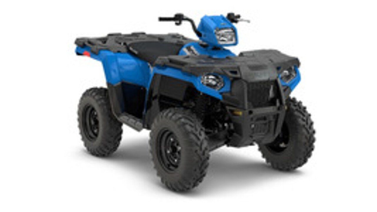 2018 Polaris Sportsman 450 for sale 200527718
