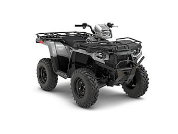 2018 Polaris Sportsman 450 for sale 200528789