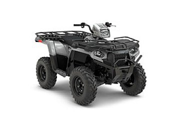 2018 Polaris Sportsman 450 for sale 200534563
