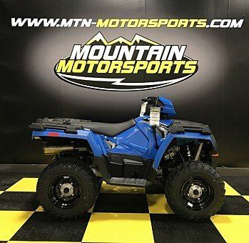 2018 Polaris Sportsman 450 for sale 200537915
