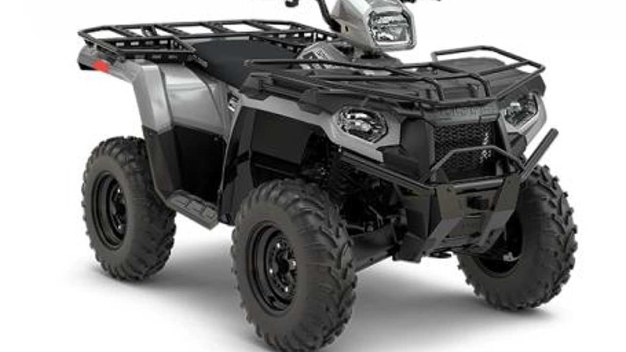 2018 Polaris Sportsman 450 for sale 200549267