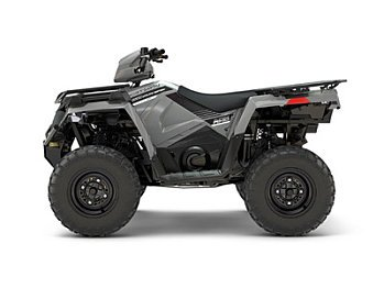 2018 Polaris Sportsman 450 for sale 200577118