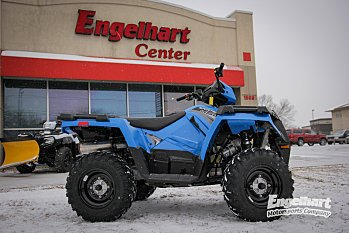 2018 Polaris Sportsman 450 for sale 200582177