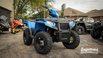 2018 Polaris Sportsman 450 for sale 200582202