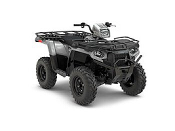 2018 Polaris Sportsman 450 for sale 200585722