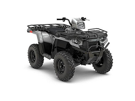 2018 Polaris Sportsman 450 for sale 200482080