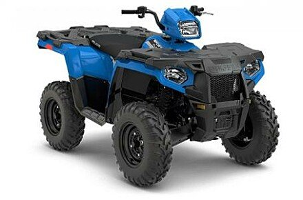 2018 Polaris Sportsman 450 for sale 200505221