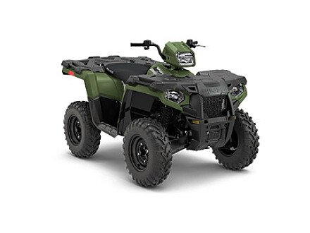 2018 Polaris Sportsman 450 for sale 200524736