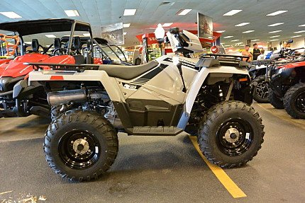 2018 Polaris Sportsman 450 for sale 200529122