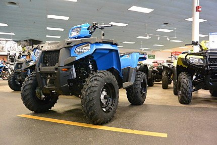 2018 Polaris Sportsman 450 for sale 200535833