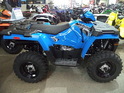 2018 Polaris Sportsman 450 for sale 200538705
