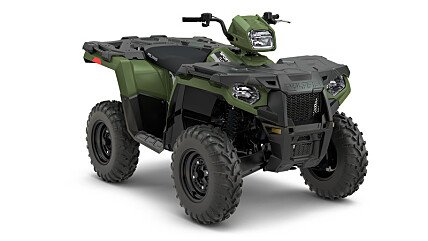 2018 Polaris Sportsman 450 for sale 200547962