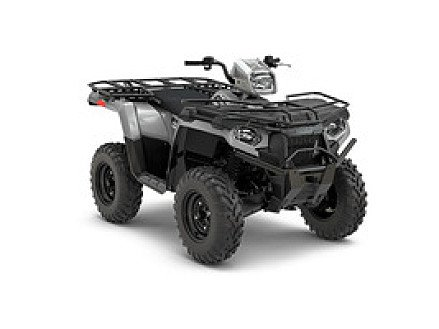 2018 Polaris Sportsman 450 for sale 200552293