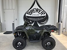 2018 Polaris Sportsman 450 for sale 200568191