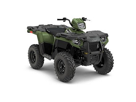 2018 Polaris Sportsman 450 for sale 200589079