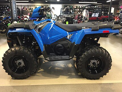2018 Polaris Sportsman 450 for sale 200600304