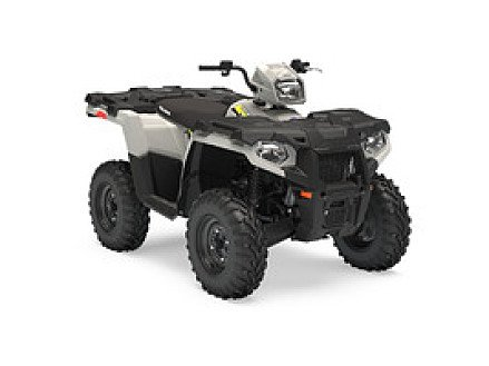2018 Polaris Sportsman 450 for sale 200606533