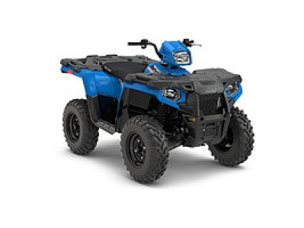 2018 Polaris Sportsman 450 for sale 200606590