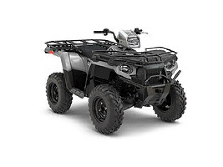 2018 Polaris Sportsman 450 for sale 200606591