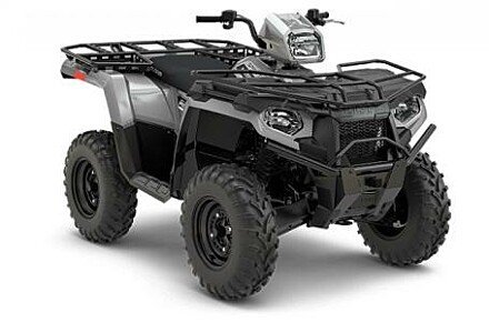 2018 Polaris Sportsman 450 for sale 200610443