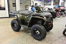 2018 Polaris Sportsman 450 for sale 200615990