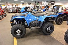 2018 Polaris Sportsman 450 for sale 200619684
