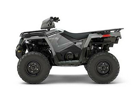 2018 Polaris Sportsman 450 for sale 200633341