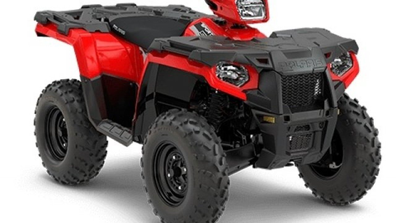2018 Polaris Sportsman 570 for sale 200496266