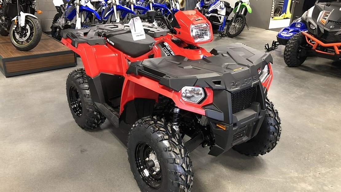 2018 Polaris Sportsman 570 for sale 200501140