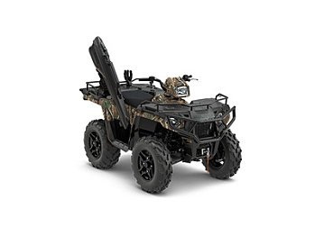 2018 Polaris Sportsman 570 for sale 200501143
