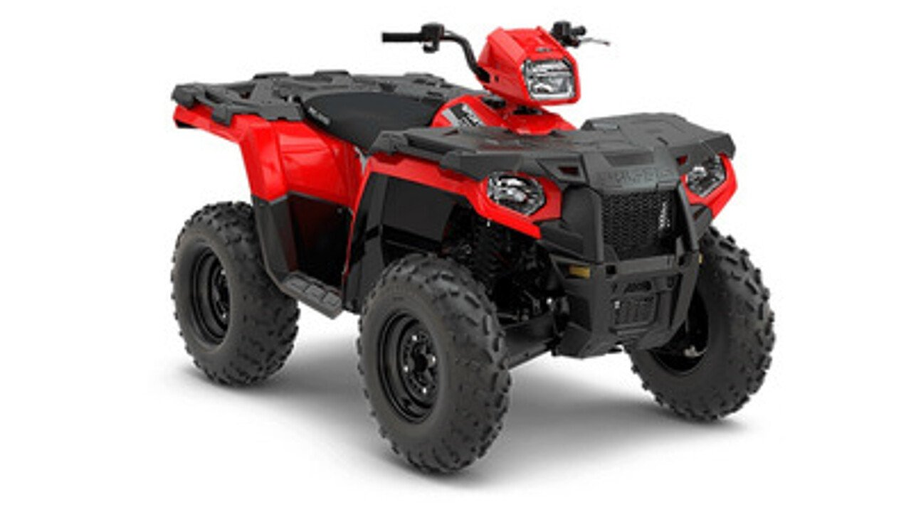 2018 Polaris Sportsman 570 for sale 200501150