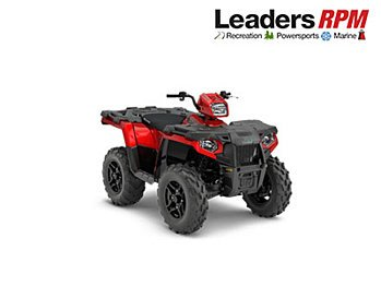 2018 Polaris Sportsman 570 for sale 200511382