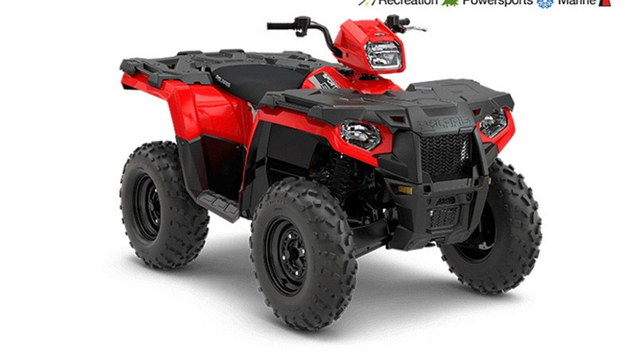2018 Polaris Sportsman 570 for sale 200511438