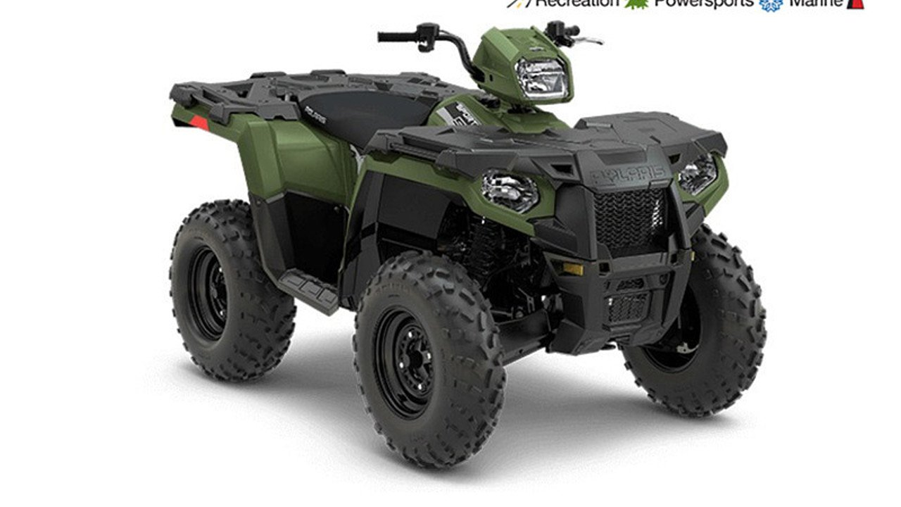 2018 Polaris Sportsman 570 for sale 200511439