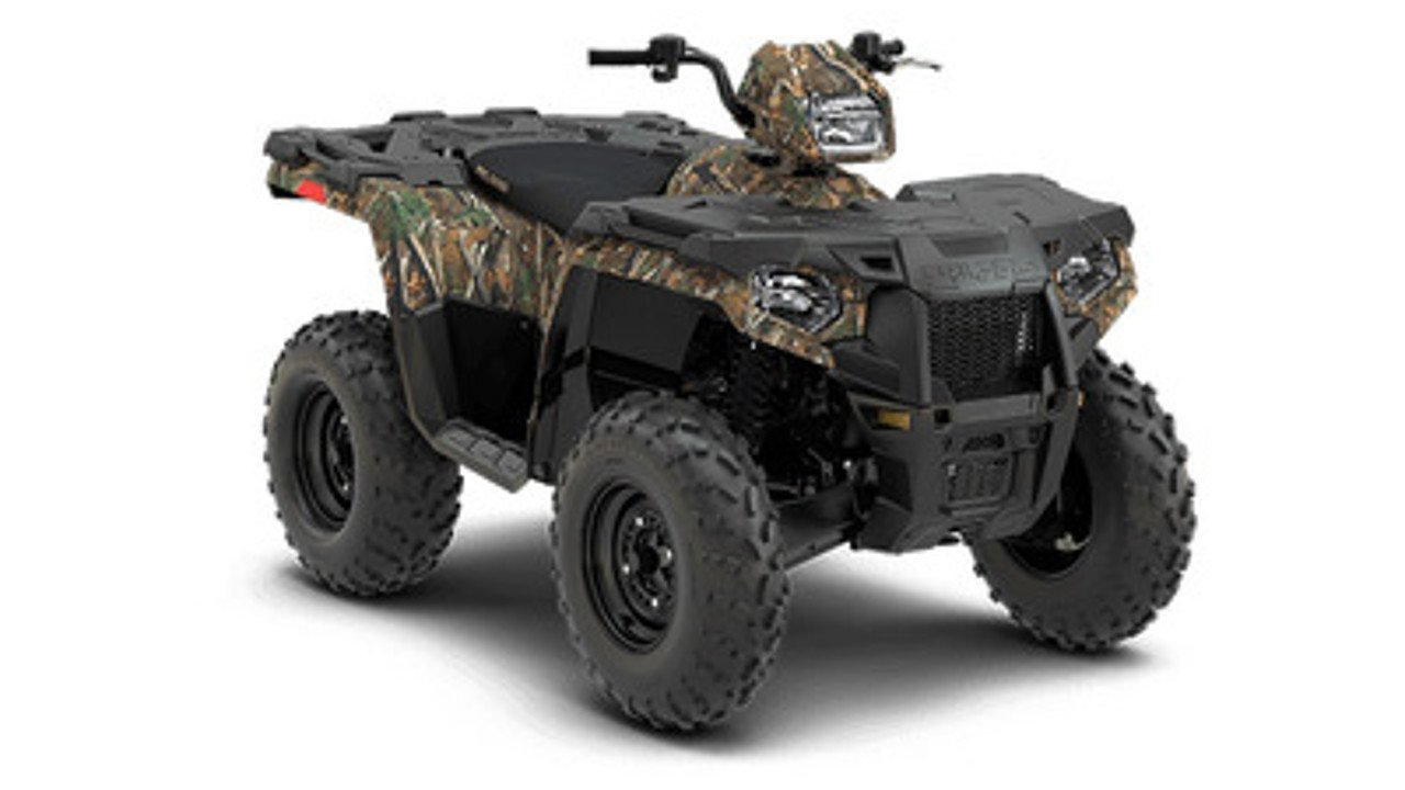 2018 Polaris Sportsman 570 for sale 200515541