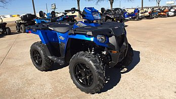 2018 Polaris Sportsman 570 for sale 200524745