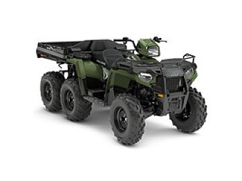 2018 Polaris Sportsman 570 for sale 200527562