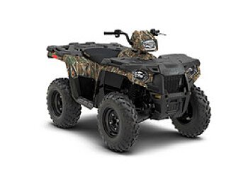 2018 Polaris Sportsman 570 for sale 200527572