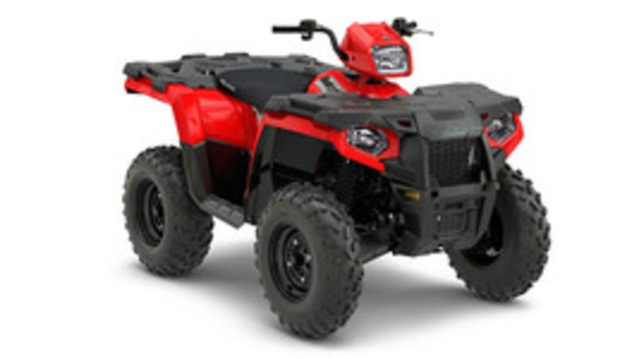 2018 Polaris Sportsman 570 for sale 200527719
