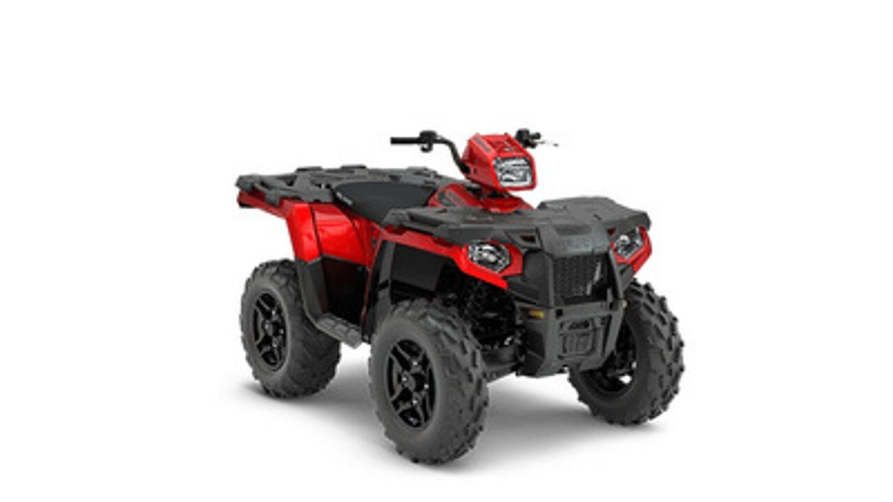 2018 Polaris Sportsman 570 for sale 200528858