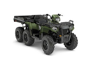 2018 Polaris Sportsman 570 for sale 200531256